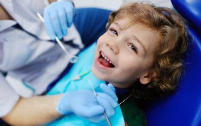 Laser and Tongue Tie Procedures