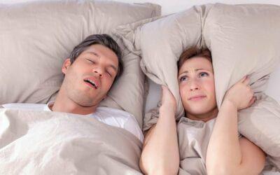 Sleep Apnea and Oral Appliances